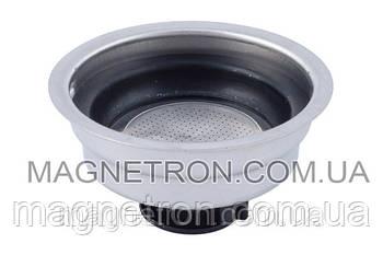 Крема-фильтр на 1 порцию для кофеварки DeLonghi 7313285829