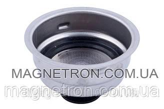 Крема-фильтр на две порции для кофеварок DeLonghi 7313285819 (7332173800, 7313275109)