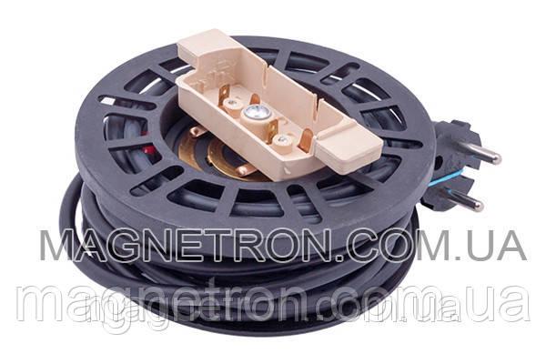 Катушка сетевого шнура для пылесоса Orion, фото 2
