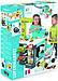 Интерактивный супермаркет с тележкой Smoby 350206+41 аксессуар, фото 9