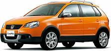 Чехлы на Volkswagen Cross Polo (2006-2009 гг.)