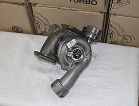 Відновлена турбіна VW T5 - 2.5 TDI / AXD 130 к. с