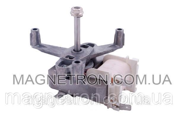Двигатель вентилятора для духового шкафа Beko 264440104, фото 2