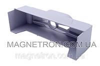 Корпус НЕРА фильтра для пылесоса Thomas Twin T1 195225 (овальный)