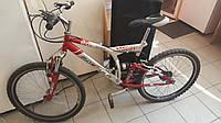 """Горный велосипед Formula Turbo 24"""""""
