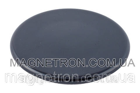 Крышка рассекателя (средняя) для газовых плит Indesit C00052932