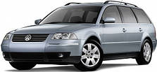 Чехлы на Volkswagen Passat (B5) Variant (1997-2000 гг.) Recaro