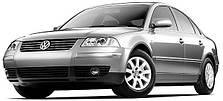 Чехлы на Volkswagen Passat (B5) Sedan (1996-2000 гг.)