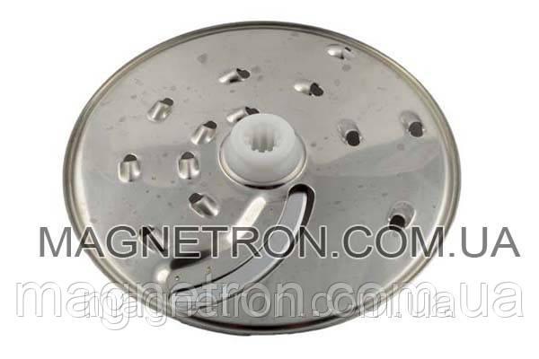 Диск для толстой нарезки / крупной терки к кухонному комбайну Kenwood KW710829, фото 2