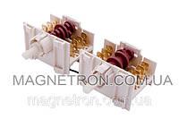 Переключатель конфорок спаренный для плиты Whirlpool 5HE/551 481927328445