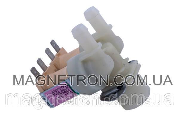 Клапан подачи воды для стиральных машин Samsung DC62-00024M