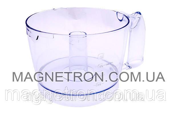 Чаша для кухонного комбайна Moulinex MS-5785190, фото 2