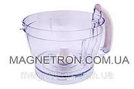 Чаша для кухонного комбайна Moulinex MS-5785605