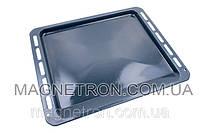 Эмалированный противень 460x368x20mm для плиты Samsung DG63-00012A
