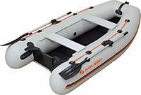Надувная лодка Kolibri КМ-300DL