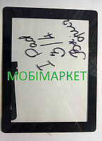 Сенсор (тачскрін) IPad 3/4 original чорний