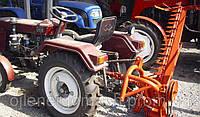 Косарка тракторна пальцева  для міні тракторів