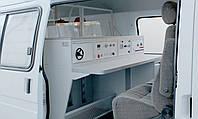 ЭТЛ-35 — Электротехническая передвижная лаборатория