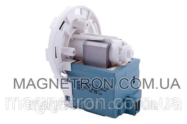 Универсальный насос (помпа) для стиральных машин 34W EP1A5BF802 (518009301) AT-04, фото 2