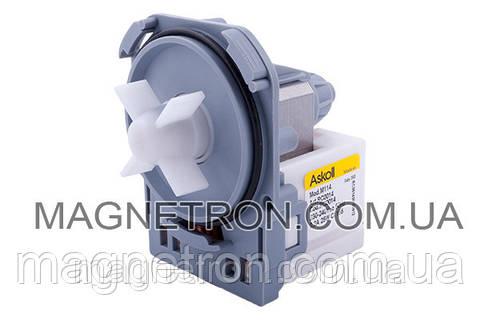 Насос для стиральной машины M114 25W Askoll RC0014