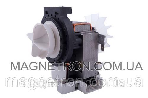 Универсальный насос (помпа) для стиральных машин Plaset 90W 7411/51120 63BY010