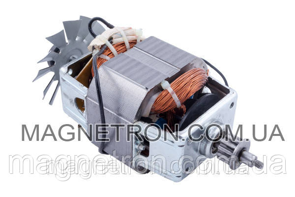 Двигатель для кухонного комбайна Profi Cook BH8840M23, фото 2