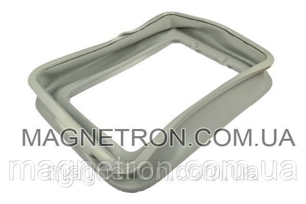 Манжета люка для стиральной машины Indesit C00111495, фото 2