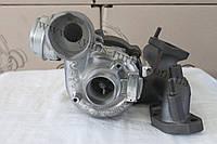 Восстановленная турбина SKODA / PASSAT / SEAT / AUDI / 2.0 TDI, фото 1