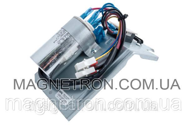 Конденсатор в сборе для кондиционера 25/1.5uF 450V, фото 2