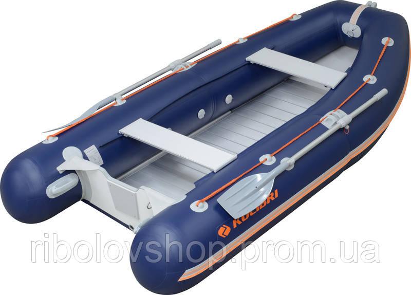 Надувная лодка Kolibri КМ-330DSL
