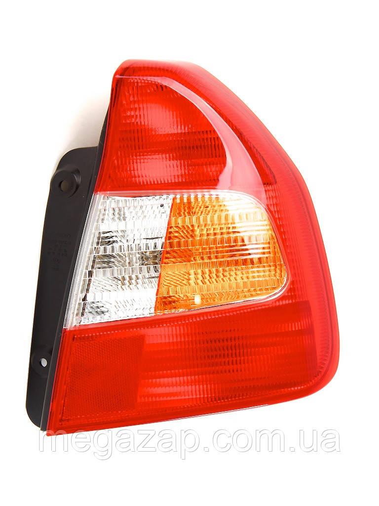Фонарь задний правый Hyundai Accent (99-06) DEPO