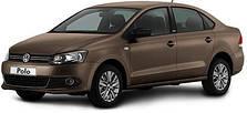 Чехлы на Volkswagen Polo V Sedan (с 2010 года до этого времени)