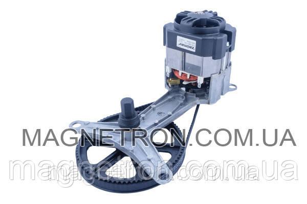 Двигатель для кухонного комбайна Zelmer 356.1000, фото 2