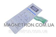 Сенсорная панель управления для СВЧ печи LG MS-2348DRS MFM54169401