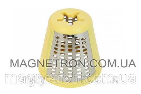 Барабанчик-терка (для дерунов) для мясорубки Moulinex XF921501