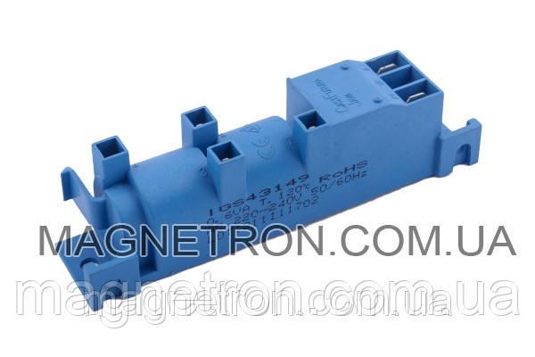 Блок электроподжига для газовых плит Nord IGS43149 485892011101, фото 2