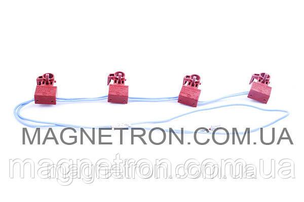 Микровыключатели блока поджига для варочной панели Gorenje 306051, фото 2
