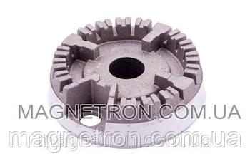 Горелка - рассекатель для газовой плиты Nord 485892100019