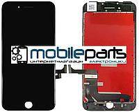 Дисплей (Модуль) + Сенсор (Тачскрин) для Apple iPhone 7 Plus (Черный) (Tianma)
