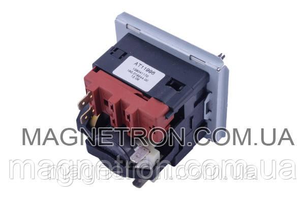 Таймер электронно-механический PCA-ML621 FT850 для духовых шкафов Ariston C00274791, фото 2