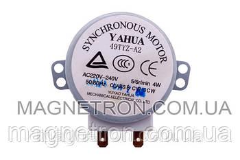 Двигатель поддона для микроволновой печи 49TYZ-A2 Gorenje 101360 (245389)