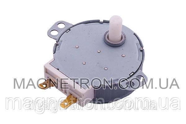 Двигатель для СВЧ печи TYJ50-8A7 Gorenje 104213, фото 2