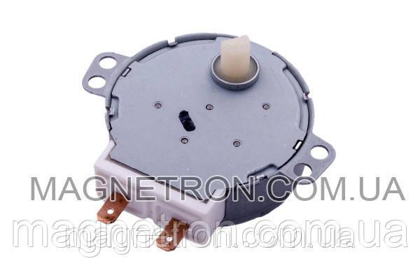 Двигатель для СВЧ печи GM-16-24FG18 LG 6549W2S002J, фото 2
