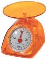 Весы кухонные VES KCCT