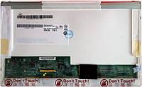 """Матрица 10.1"""" B101AW01 V.1 (1024*600, 40pin, LED, NORMAL, глянцевая, разъем слева внизу, для ноутбука"""