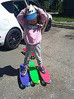 Пенни борд (Penny board)-скейтборды , фото 1