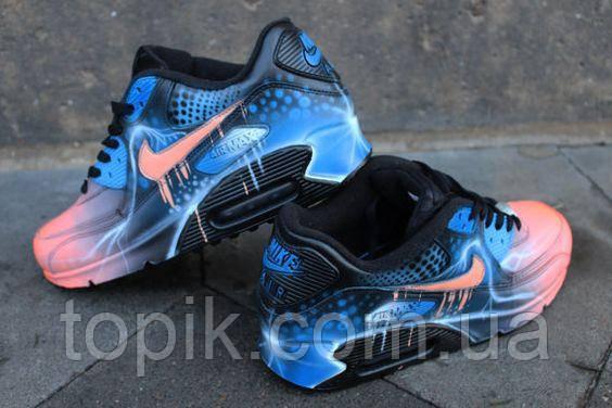 купить недорогие мужские кроссовки в Украине в интернет магазине кроссовок topik.com.ua