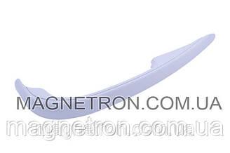 Ручка двери для холодильника Атлант (верхняя) 331603304600+3316033045