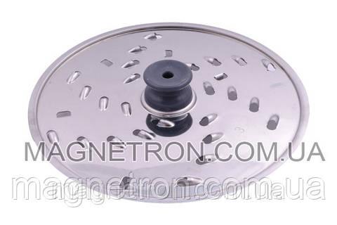 Диск-терка (крупная) насадки измельчителя AT647 для кухонных комбайнов Kenwood KW715908 (KW714240)