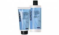 Шампунь для вьющихся волос с оливковым маслом NUMERO  1000ml